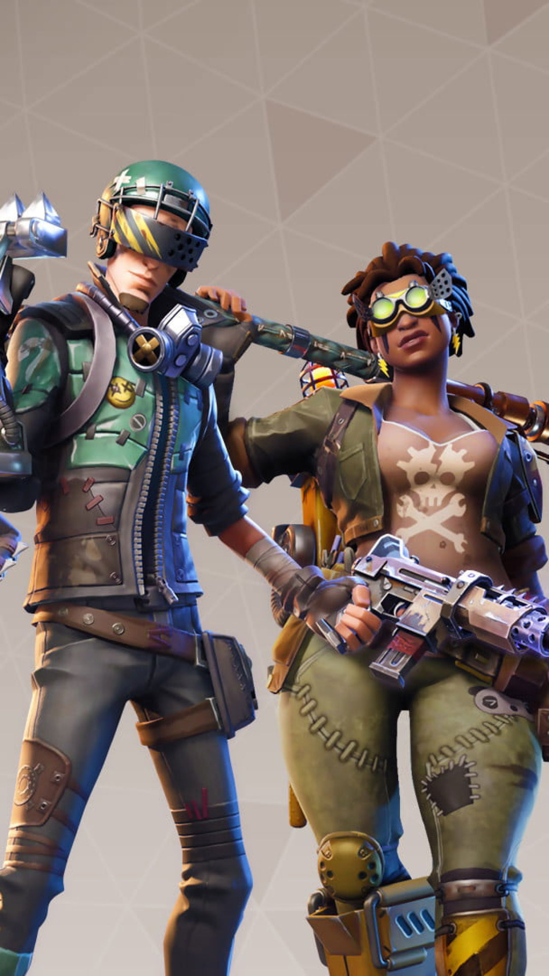 fortnite wallpapers cool iphone heroes artwork background gamer gamers android games desktop epic pc representation human mobile fornite 4k wall