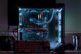 Asus, computer, electronic, gamer, gaming, republic, rog, technics