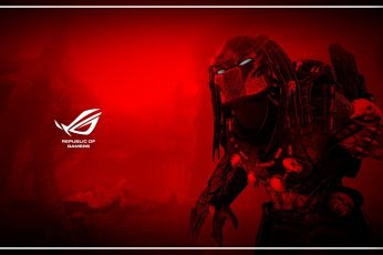Asus rog republic of gamers 1920×1080 Technology Asus HD Art