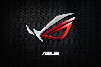 Asus ROG logo, republic of gamers, Technology, communication