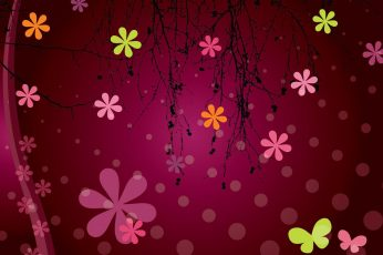 Girly wallpaper girly Abstract Other HD Art