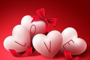 Love image, heart, 4k wallpaper