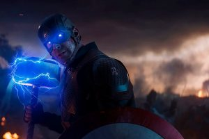 Marvel Cinematic Universe wallpaper, Marvel Comics, Avengers Endgame, movies