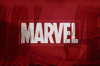 Marvel logo wallpaper, Daredevil, Marvel Comics, western script, text, communication