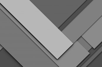 Material design wallpaper, minimalist, artistic, grey, graphic design