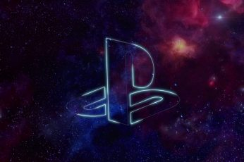 Ps4 wallpaper, HD, 4k, computer, star – space, night, galaxy, astronomy