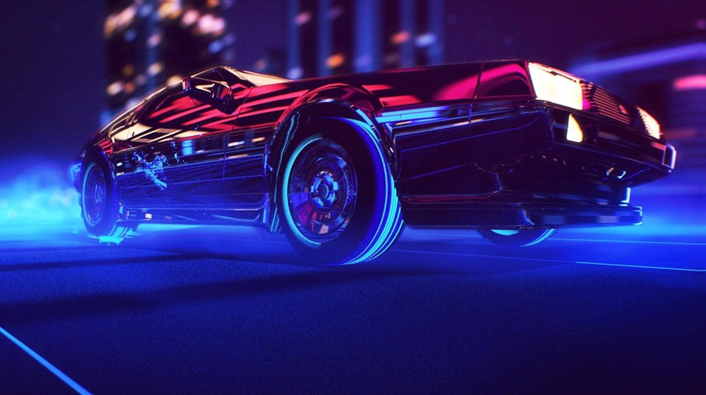 Neon Wallpaper