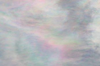 Holo wallpaper, Moravia, iridescence, rainbow, nature, wallpaper