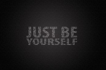 Just be yourself wallpaper, just be yourself quote, quotes, 1920×1080, motivation