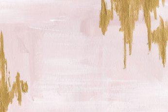 Rose gold wallpaper, paper, art, canvas