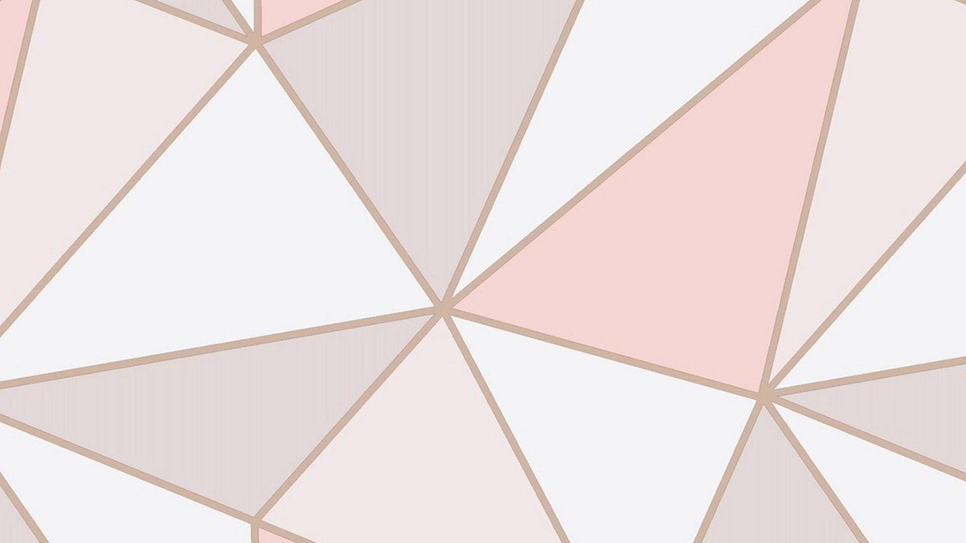 Rose Gold Wallpaper