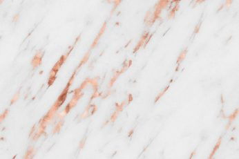 Rose gold wallpaper, peach, snow, winter