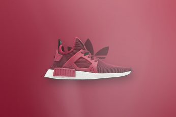 Adidas wallpaper, shoes, pink shoes, RX1R, red shoes