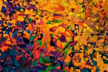 Colorful abstract Painting wallpaper, art, artistic, attractive, backdrop