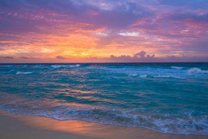 Wallpaper nature, beach, ocean, sea, seascape, water, coast, sand, travel