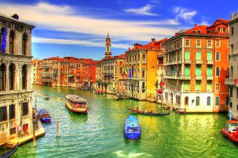 Wallpaper canal, architecture, tourism, water, europe, river, building