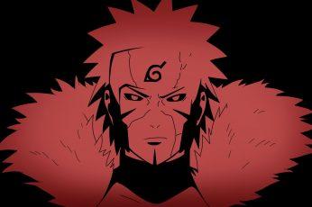Naruto wallpaper, Naruto Shippuuden, Tobirama Senju, Hokage, anime vectors