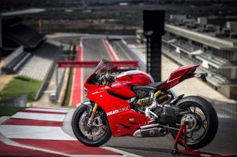 2013 Ducati Superbike 1199 Panigale R HD wallpaper, bikes, motorcycles