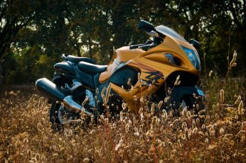 Bike wallpaper, hayabusa, motorbike, motorcycle, superbike, suzuki