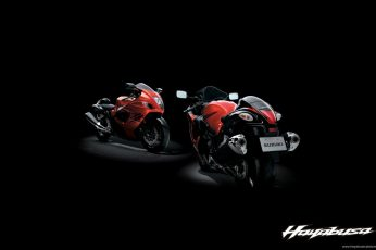 Bike wallpaper, gsx, gsx1300r, hayabusa, motorbike, motorcycle, muscle