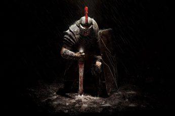 Dark Souls wallpaper, Rome, Ryse: Son of Rome, video games, Centurion