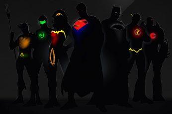 Justice League wallpaper, Justice League, Superman, Batman, Wonder Woman