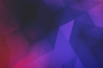 Multicolored abstract digital wallpaper, vector, purple, blue