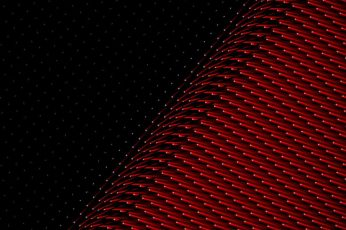 Black background, abstract, amoled, portrait display