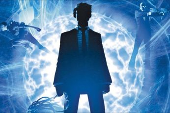 Movie Artemis Fowl Wallpaper