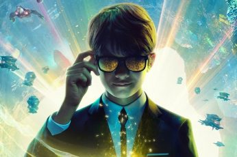 HD Wallpapers of Artemis Fowl