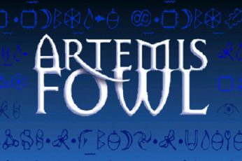 Artemis Fowl wallpapers for your PC