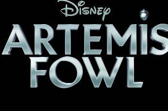 Artemis fowl wallpaper