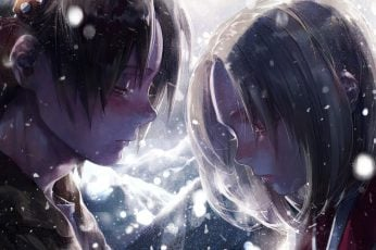 Love anime girls wallpaper, anime boys