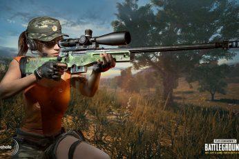 PUBG game wallpaper, Video Game, PlayerUnknown's Battlegrounds