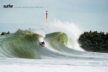 Surfing, waves, men, sea, sport, sports, surfers, water, motion