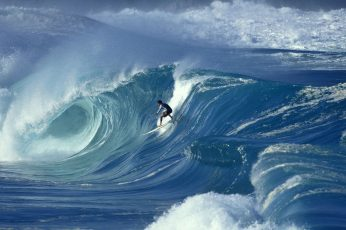 Surfing HD, person surfing, sports