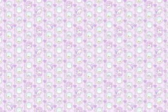 Texture wallpaper, pattern, unicorn, child, paper, pink, pink color, backgrounds