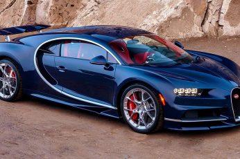 Bugatti chiron wallpaper, super car, luxury