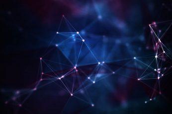 Abstract wallpaper, laser, optical device, digital, light, fractal, space