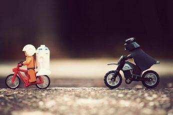 Lego, star wars, funny wallpaper