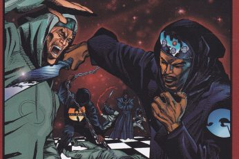 Music wallpaper, Gza, Hip Hop, Rap, Wu-Tang Clan