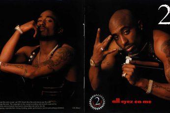 Gangsta wallpaper, hip, hop, poster, rap, rapper, tupac