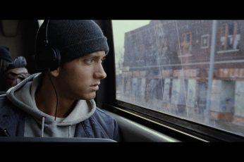 Eminem wallpaper, hip, hip hop, rap, shady, slim, one person, headshot