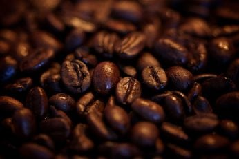 Coffee beans wallpaper, food and drink, roasted coffee bean, coffee – drink