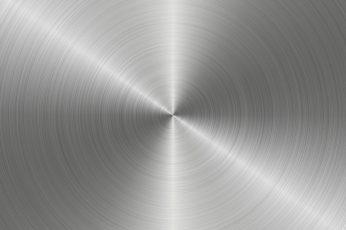 Gray metal stainless steel glare abstract wallpaper, silver – metal, brushed metal