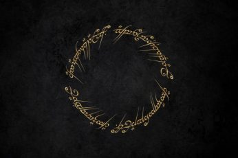 The Lord of the Rings wallpaper, J. R. R. Tolkien