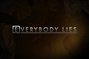 Quotes everybody lies house md wallpaper, House M.D.
