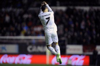 Champions: Todo sobre la final Real Madrid vs Atl, cristiano ronaldo wallpaper