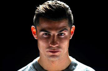 Cristiano Ronaldo 5K wallpaper