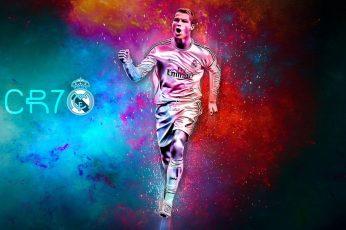 Cristiano Ronaldo wallpaper, sports, soccer